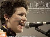 "Belén Álvarez ""Bel-Bee-Bee""."