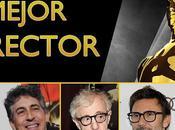 Carrera Oscar Mejor Director