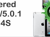 Video Tutorial: Absinthe Jailbreak Untethered iPhone iPad 5.0/5.0.1