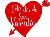 Feliz Valentín