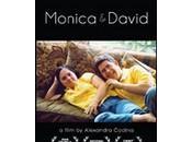 Monica David