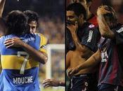 Resumen Fecha Futbol Argentino