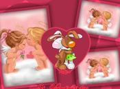 Leyenda amor amistad valentin