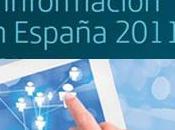 Informe Sociedad Información España 2011