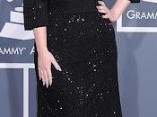 refrÍto Grammy's BAFTA 2012