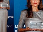 Angelina Jolie, Ralph Russo, Gala Cinema Peace, Berlín