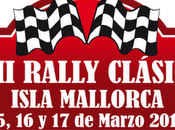 Viii rally clásico isla mallorca
