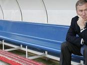 maestro Mourinho sustituye Manolo Preciado: Clemente returns