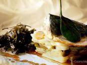 Maquerau Estrecho salsa Arksous