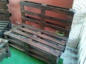Tratamiento madera reciclada