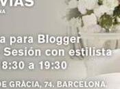 Avance Colección 2013 Pronovias exclusivo para bloggers