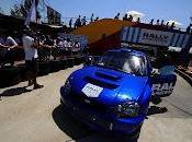 Rally Argentino viene fuerte nunca