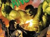 Marvel Next Thing: Hulk siempre furioso