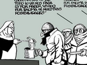 """""""Los españoles hemos vivido encima nuestras posibilidades"""""""