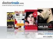 Doctortrade.com ofrece películas populares Premios Goya