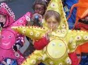 Agenda actividades para niños familia: febrero 2012