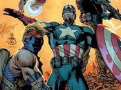 Plan editorial Marvel Argentina para primer semestre