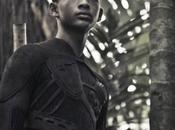 Primera imagen Jaden Smith After Earth