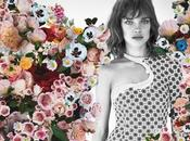 Tendencias Moda: flower power 2012
