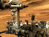 Curiosity está rumbo Marte