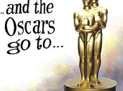 ¡Los Oscar RUAH!