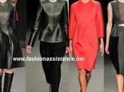 Calvin Klein Semana Moda Nueva York, Otoño/Invierno, 2012-2013