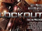 Primer póster Lockout