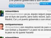 conversaciones Enrique Moresco, equipo comunicación