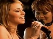 Whitney Houston Mariah Carey When believe.