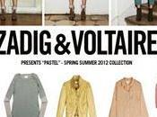 Zadig Voltaire Spring/Summer 2012