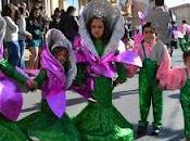 Fotografías Carnaval Almadén 2012