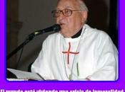 Monseñor Arnaiz dijo fuerza!