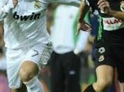 Liga BBVA: Real Madrid Racing Santander
