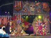 Lanzarote tiene reina carnaval'