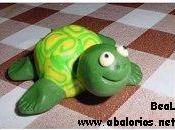 Paso paso: Modelado tortuga