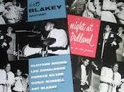 Blakey quintet night Birdland vol. (1954)
