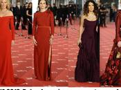 moda Premios Goya 2012