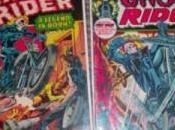 Ghost Rider demasiado violenta