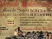 Callosa Segura. Mercado Medieval 2012