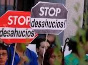 gobierno español burla hipotecados desahuciados