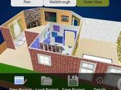 BuildApp, aplicación Android para diseño casa