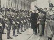 Himmler visito España