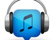 Actualizado: Music v.1.1.0.17 (Comparte musica amigos BBM)
