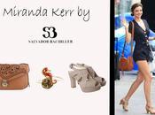 estilismo Miranda Kerr