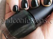 Nail Swatches: Here Today Aragon Tomorrow