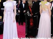 Oscars 2012. Alfombra Roja. mejores vestidos
