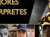 Carrera Oscar Mejores Intérpretes Principales