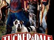 Tucker Dale contra nuevo poster español