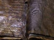 Investigan biblia 1500 años Ankara