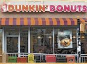 ¿Dunkin Donuts? tenemos Duffin Dagels